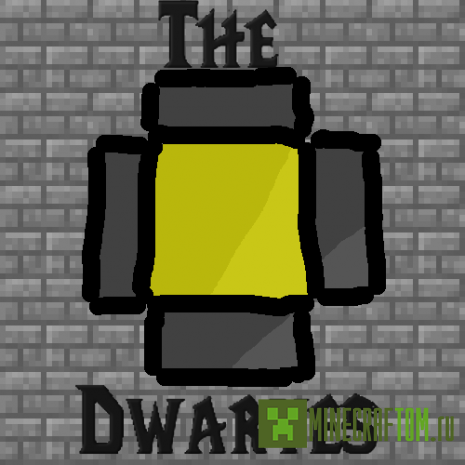 Текстуры The Dwarves (Гномы)