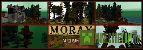 Текстуры Moray Autumn (Морей осень) 1.7.2